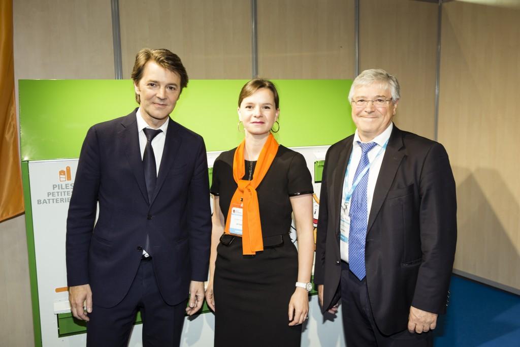 Arnaud Février pour l'AMF