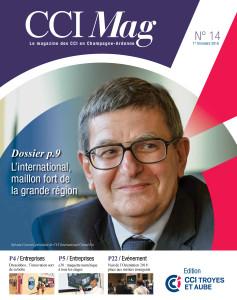 Nouvel article CCI Mag sur ARTEMISE