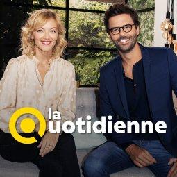 Artemise dans La Quotidienne de France 5